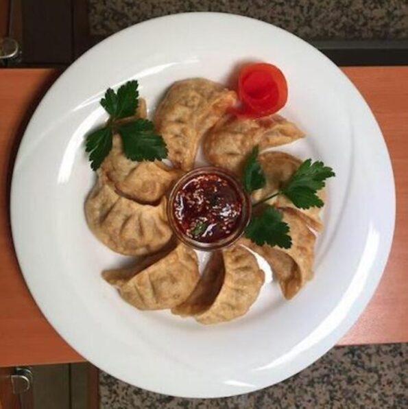 Stammtisch mit (optionaler) vorhergehender Schnitzeljagd @ Restaurant Himalaya